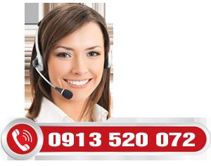 Call: 0913 520 072
