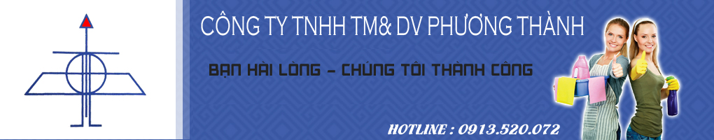 Vệ sinh Phương Thanh