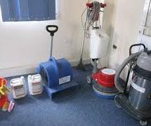 Dụng cụ vệ sinh hiện đại